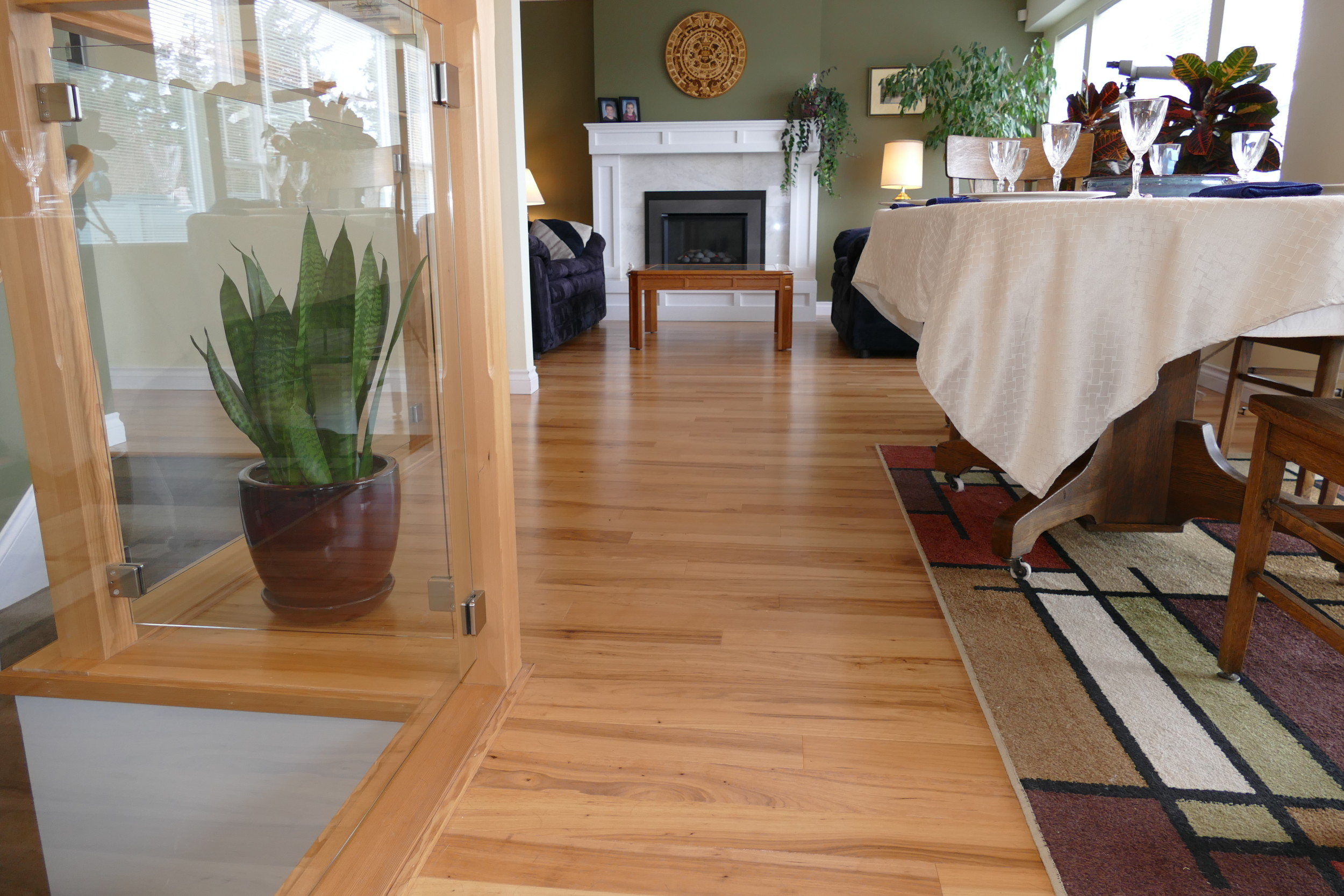 sustainable wood tesoro floor engineered hardwood floors in woods layers flooring wear